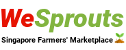 WeSprouts - Singapore Farmers Marketplace