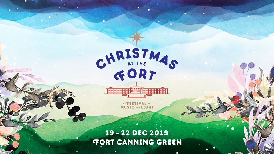 Christmas at the Fort 19 - 22 Dec 2019